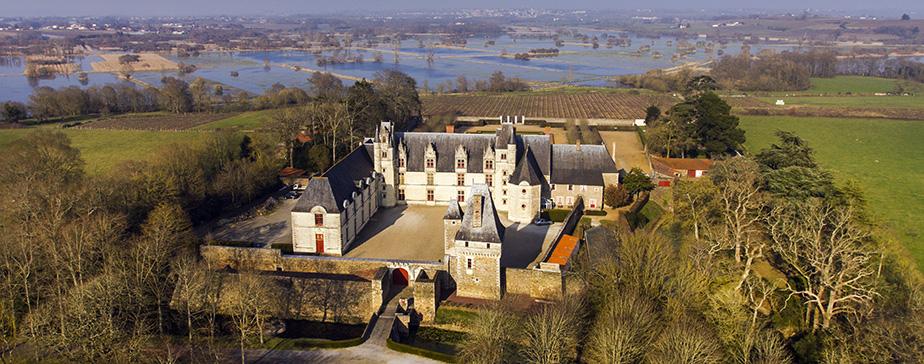 Château Goulaine