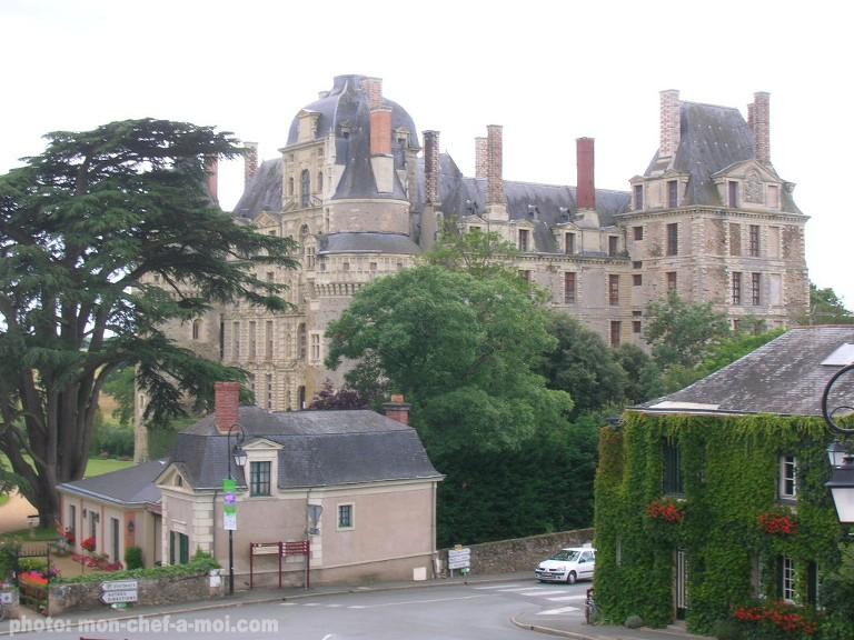 Château Brissac-Quince