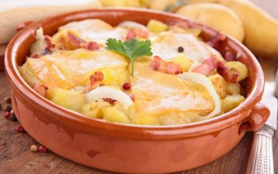 DAYS OF TARTIFLETTE AND MUSIC