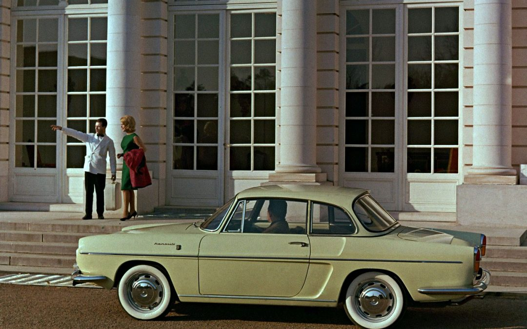 WHY I CRAVE A RENAULT CARAVELLE